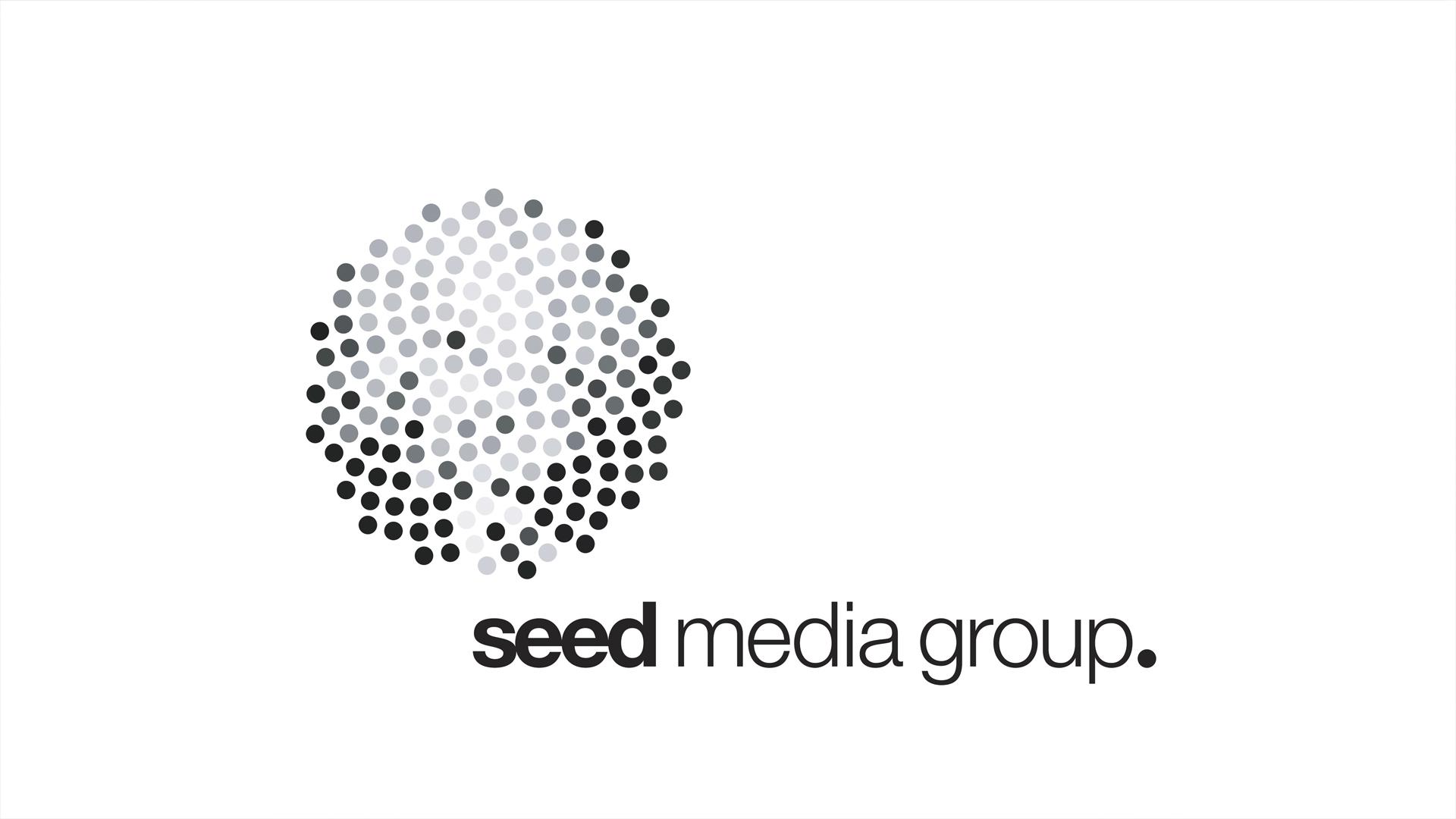 seed logo  u2013 sagmeister  u0026 walsh